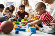 New Changes to Subsidized Childcare