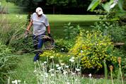 Saturdays in the Garden Teach Best Gardening Practices