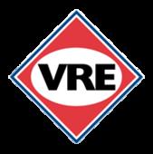VRE Logo 180