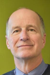 Kevin Dorn - City Manager - headshot