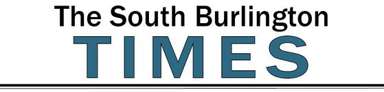 The South Burlington Times - logo
