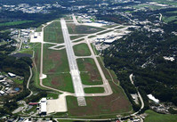 BTV Runway Overview