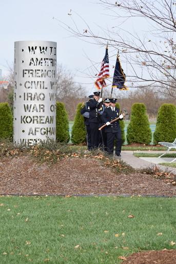 Veterans Day Story