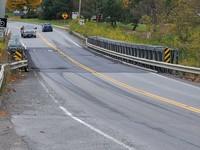 Kimball Ave Bridge