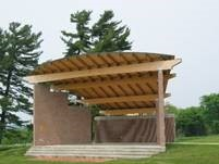 City Band Shell
