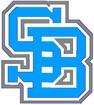 SB School District logo