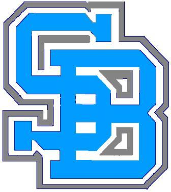 SB School District logo
