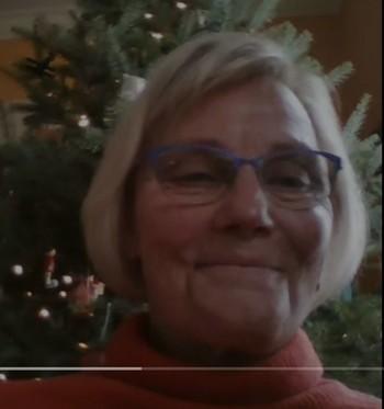 Helen Riehle - Dec 2020