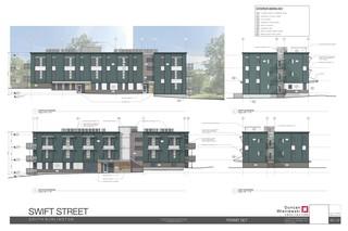 105 Swift - residential housing