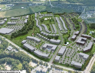 Proposed OBrien Hillside Build out