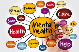 Mental Health - brainstorm