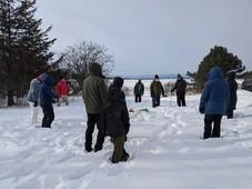 Underwood Hike - Feb 21