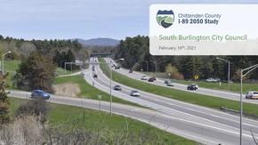 I-89 Corridor Study
