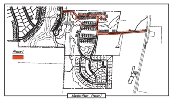 Cider Mill II - Edgewood drawing