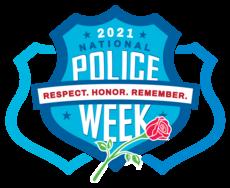 National Law Enforcement Week 2021