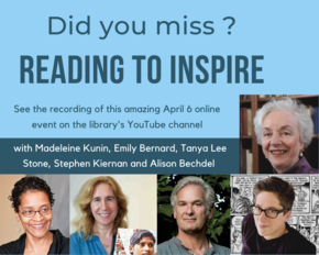 Aspire Campaign- online reading