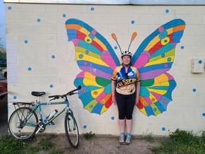 Dana Farr - Butterfly
