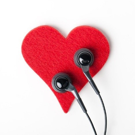 Podcasts love