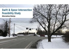 Swift and Spear intersection