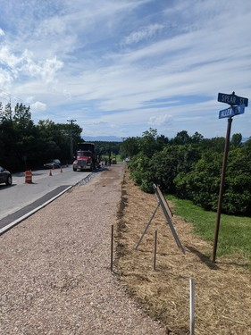 Allen Road Construction - p4p