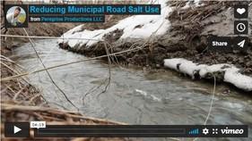 Smart Salting video - screen capture