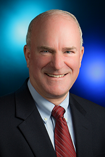 Emmett Heath, Community Transit CEO
