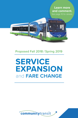 Service Proposal Cover