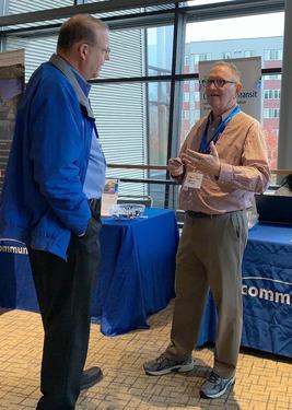 Community Transit at North Puget Sound Business Summit