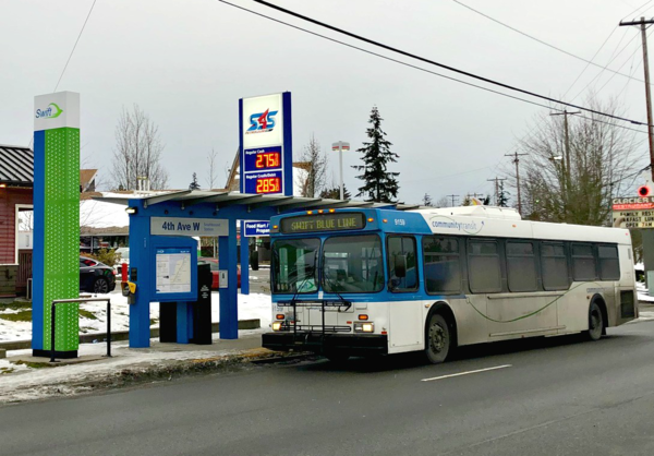 The Route Ahead: February 2019 | Community Transit News from
