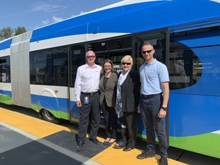 S. DelBene Swift Green Line