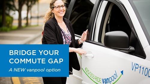 Bridge Your Commute Gap