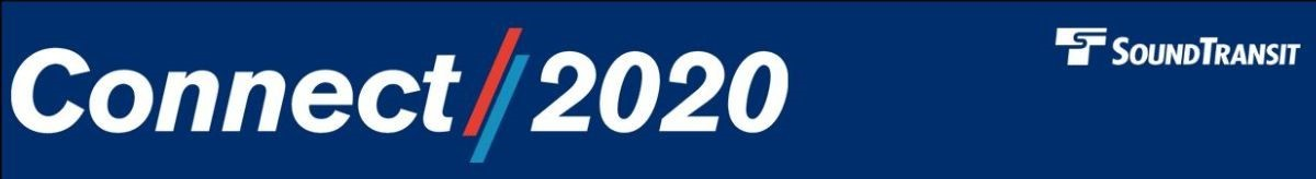 ST Connect 2020 Banner