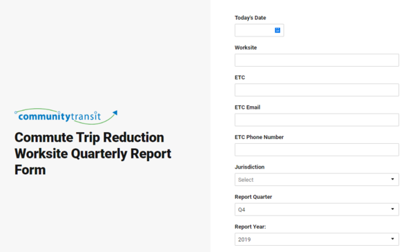 quarterly report image