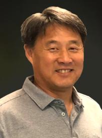 Steve Kim, COO