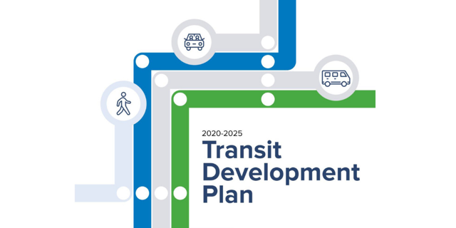 2020-2025 Transit Development Plan