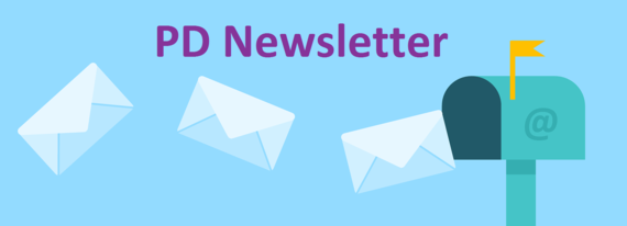 PD Newsletter updated