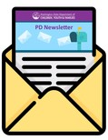 PD Newsletter Icon