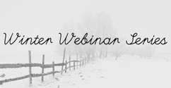 PD's Winter Webinar Series