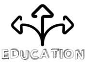Education pathways icon