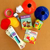 toolkit supplies