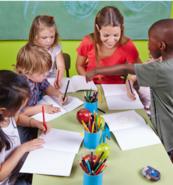 Child Care Basics picture