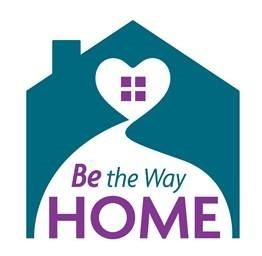 Be the Way home logo