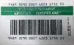 Label 890-PB