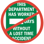 Is your safety incentive program counter-productive?
