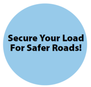 Secure your load is June 6th