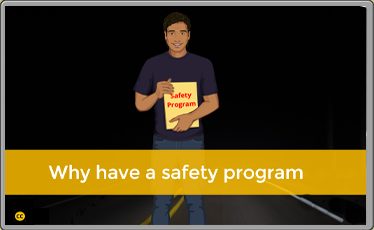 Image of why have a safety program