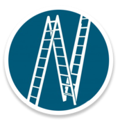 Image of ladder clipart.