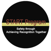 Image of title START Program Safety through Achieving Recognition Together