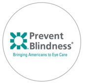 Image of title Prevent Blinders Bringing Americans to eye care.