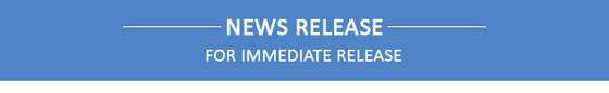 Department of Commerce News Release